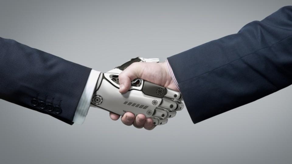 人間と機械が協力する画期的なプロジェクト