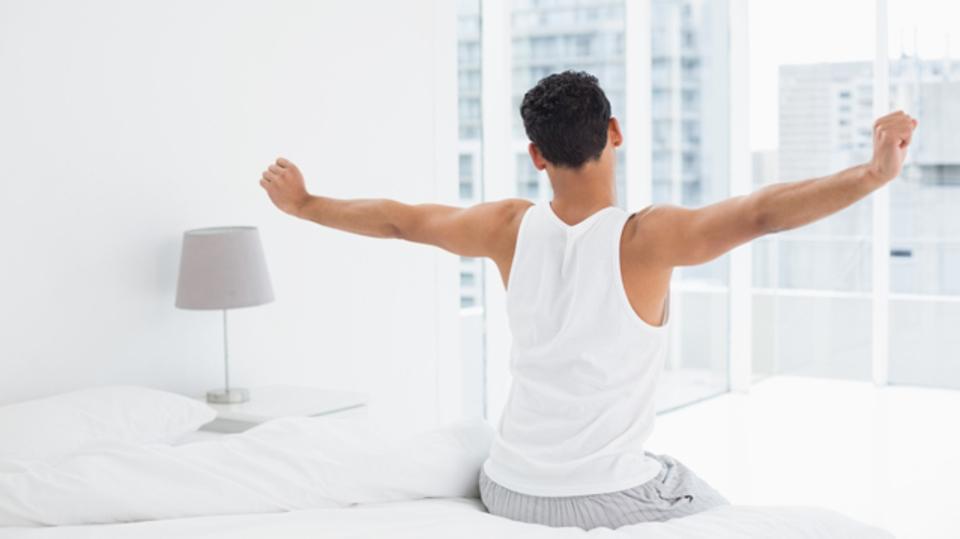毎朝全快で起きるために心がけたい、7つの睡眠習慣