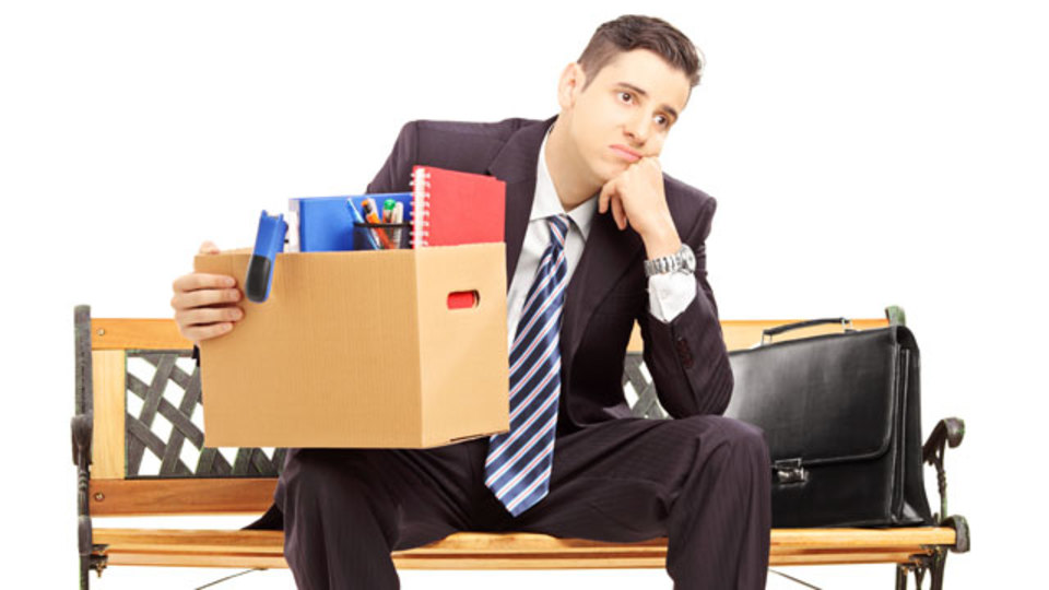 失業後に訪れる「悲しみの5段階」を乗り越える方法