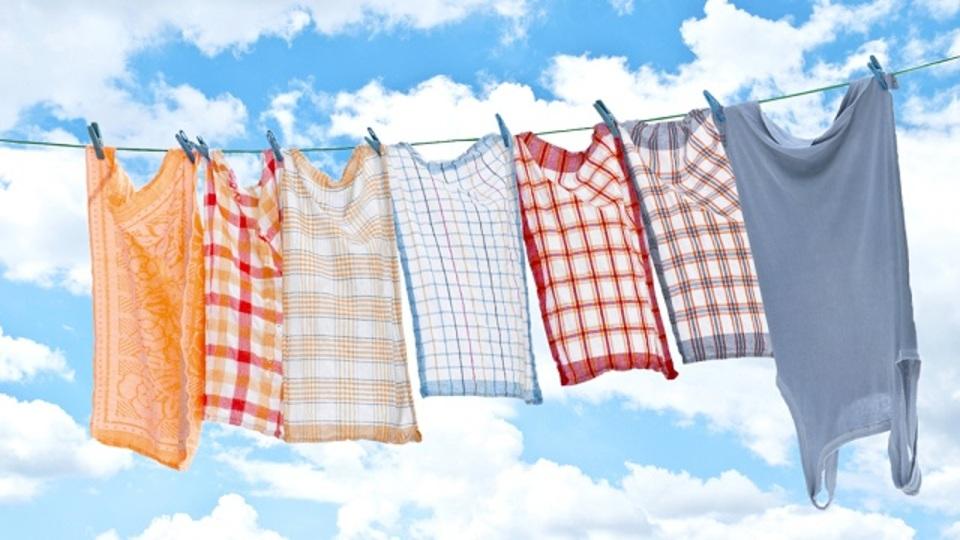 洗濯が嫌いなあなたに知ってほしい。においを「予防」する洗濯のコツ