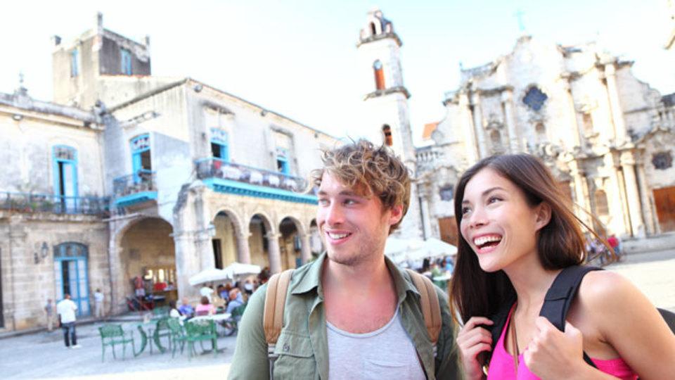 アメリカ人観光客が見た、社会主義国キューバで育った市井の起業家たち