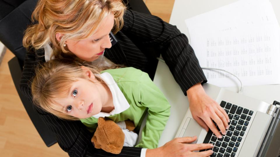 在宅勤務の普及でアメリカの職場はどう変わったの?