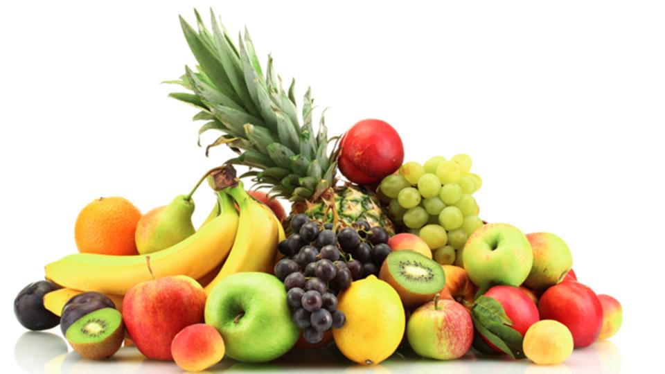 シュワシュワ気持ちいい炭酸フルーツ