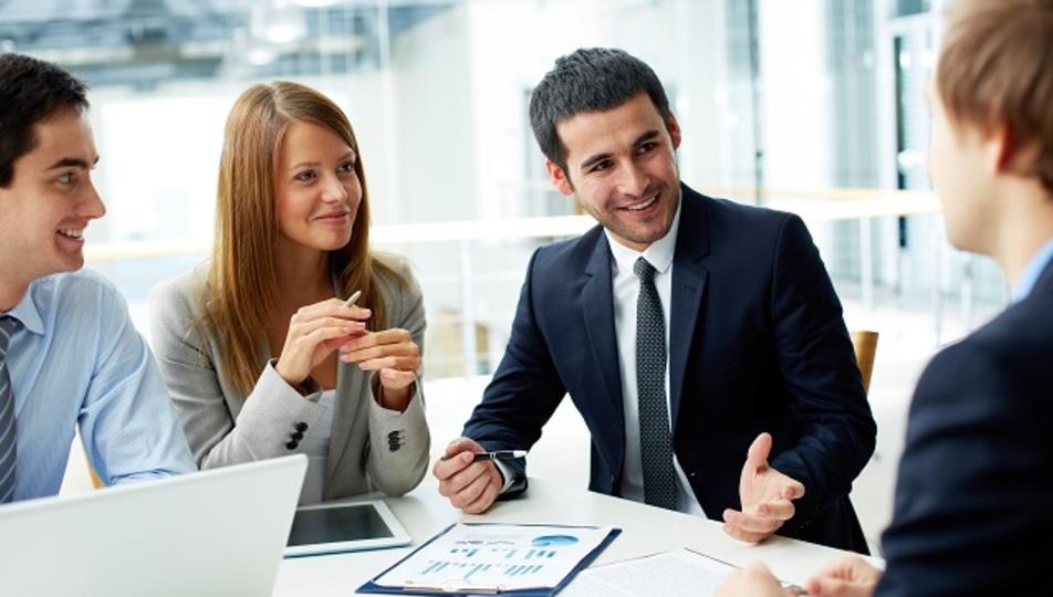 効果的な交渉のコツは、相手の信頼を得ること