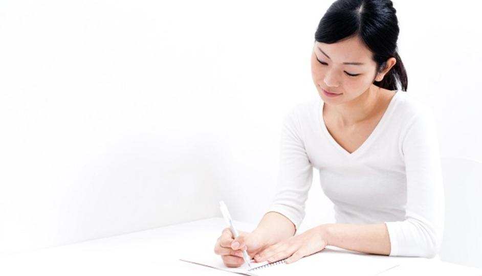 手書きの方がいい理由と字がうまくなる方法