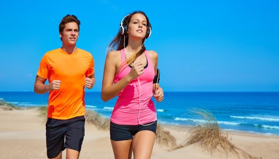暑さに負けずトレーニングをしたほうがいい理由