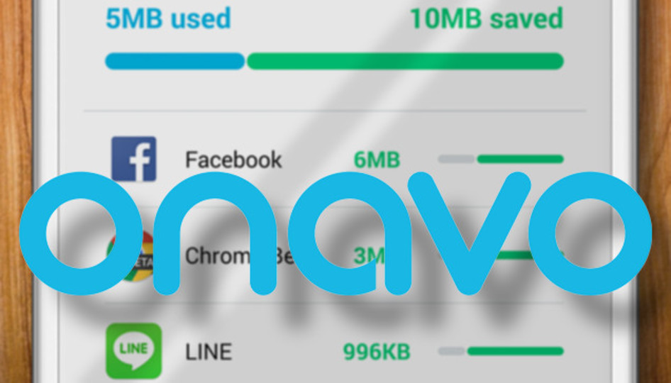 スマホのデータ通信量を圧縮してくれる『Onavo Extend』【今日のライフハックツール】