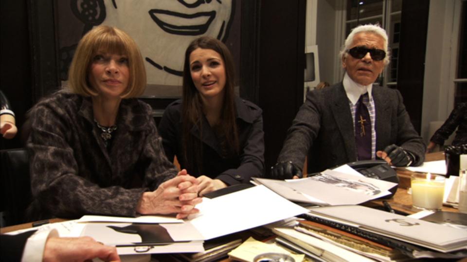 ファッション業界のプロフェッショナルたちから学ぶ「ブレない意思の強さ」 ~映画で業界研究!