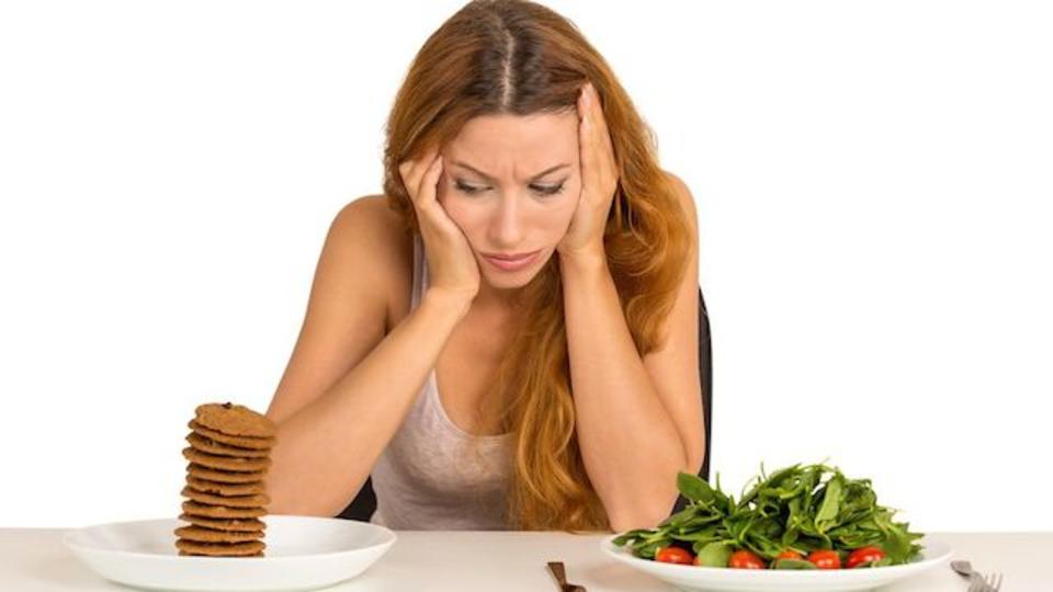 食習慣の改善は「欲求の手綱を握る」ことからはじめる