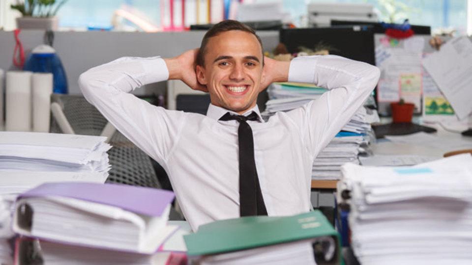 忙しさを感じることなく、劇的に生産性が上がる3つの秘訣