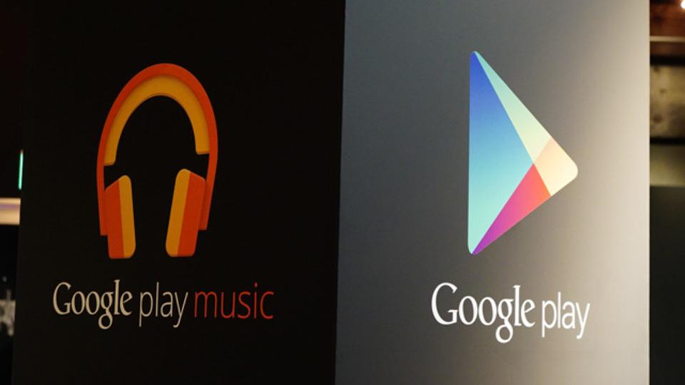 Google Play Music日本上陸。聴き放題、ロッカー、ストアの3機能をまとめて提供