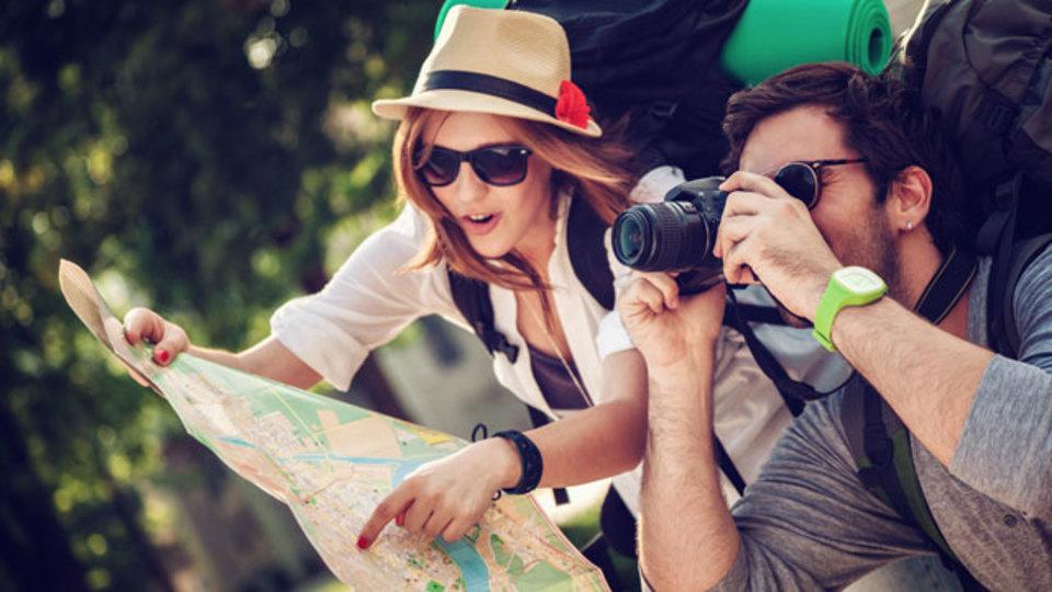 海外旅行で身につけておくべき3つのアイテム
