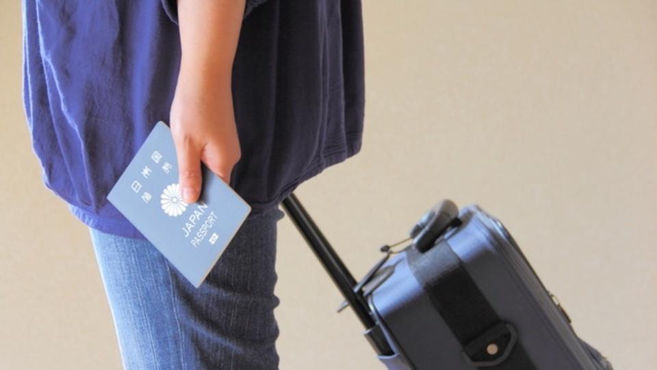 「海外旅行嫌い」によくある5つの特徴