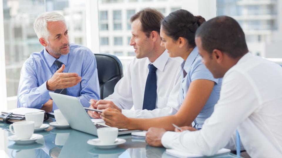LinkedInのCEOが実践する、「無駄な会議」を有益にするための秘訣