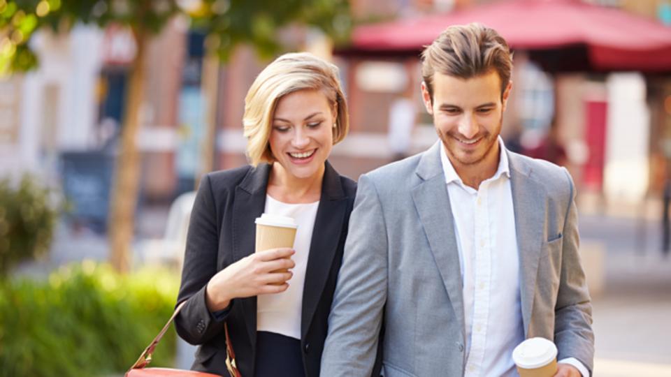 本気で打ち込める仕事と心から愛すべき人を見つけたい人に贈る10のアドバイス