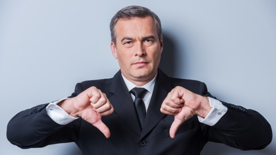 ベンチャー企業を辞めて大手企業に移る人がいる理由
