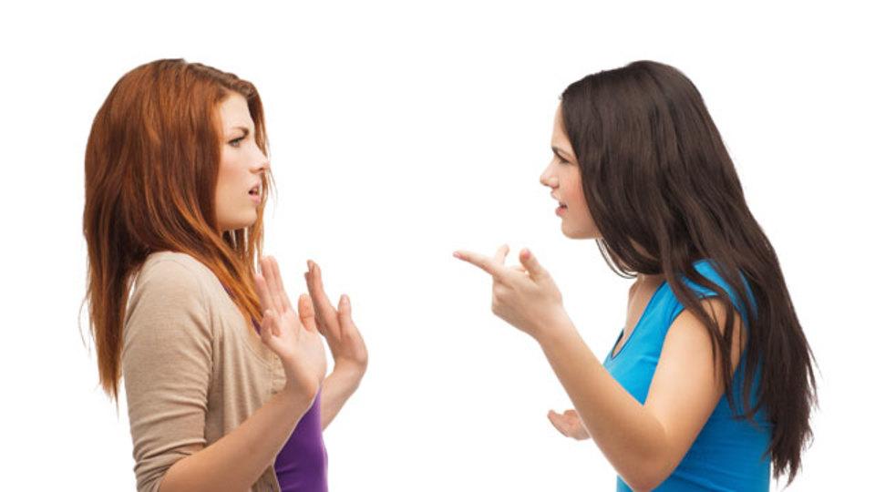 学生時代よりたちが悪い? 大人のいじめ対処法