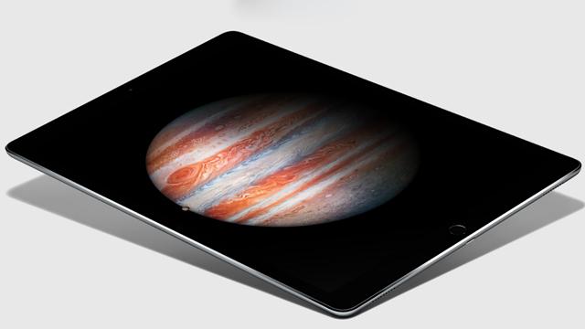 iPad ProはPCの使い心地か。純正ペン・キーボード・マルチアプリに対応