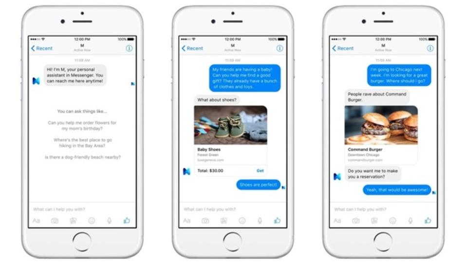「人間と機械が競争しない」Facebookの人工知能開発