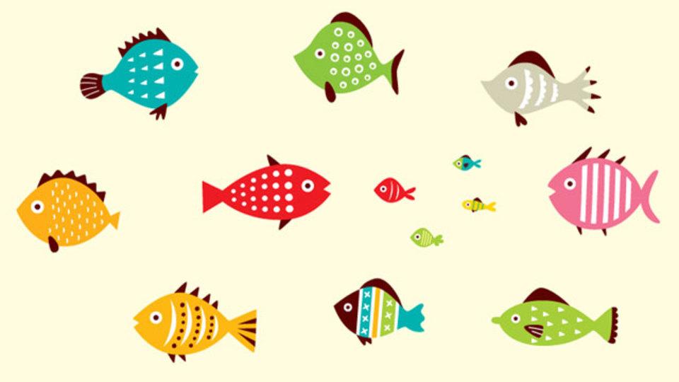 未来の医療を担う? 「魚型のマイクロロボット」に期待されること