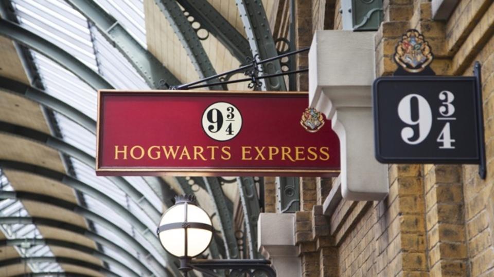 『ハリー・ポッター』が英語学習に向いていない5つの理由