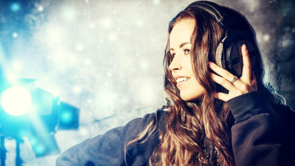 音楽プレイヤー『Splyce』はまるで個人専用DJだ!