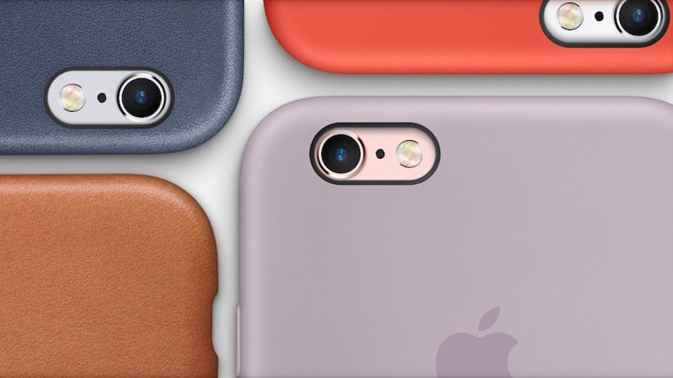 新しいiPhone 6sはケースの買い換えいらず