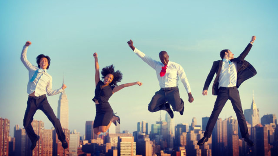 成功の形は人それぞれ。あなたにとって大切なことは何ですか?