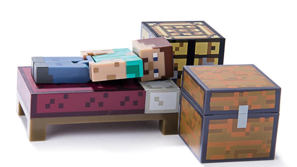 億万長者になった『Minecraft』作者の孤独。お金で買えるのは何?