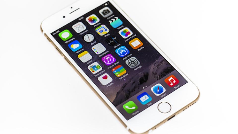 iPhoneのいらないデフォルトアプリが消せるようになる?