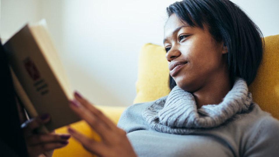 人生をもっとすてきに。読書がもたらす8つの効用【LHセレクト】
