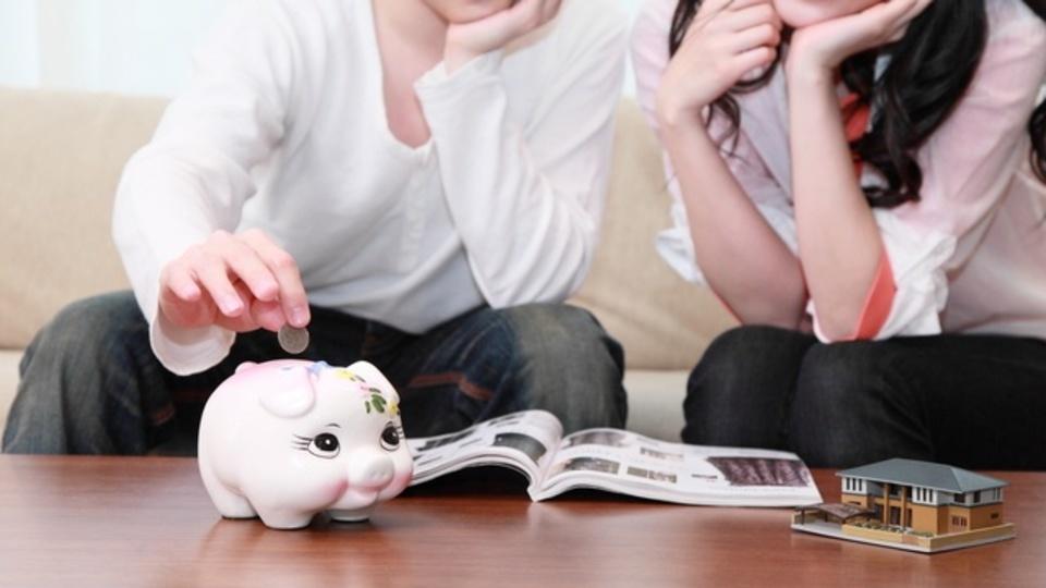 貯金の大原則は「やめること」ではなく「替えること」