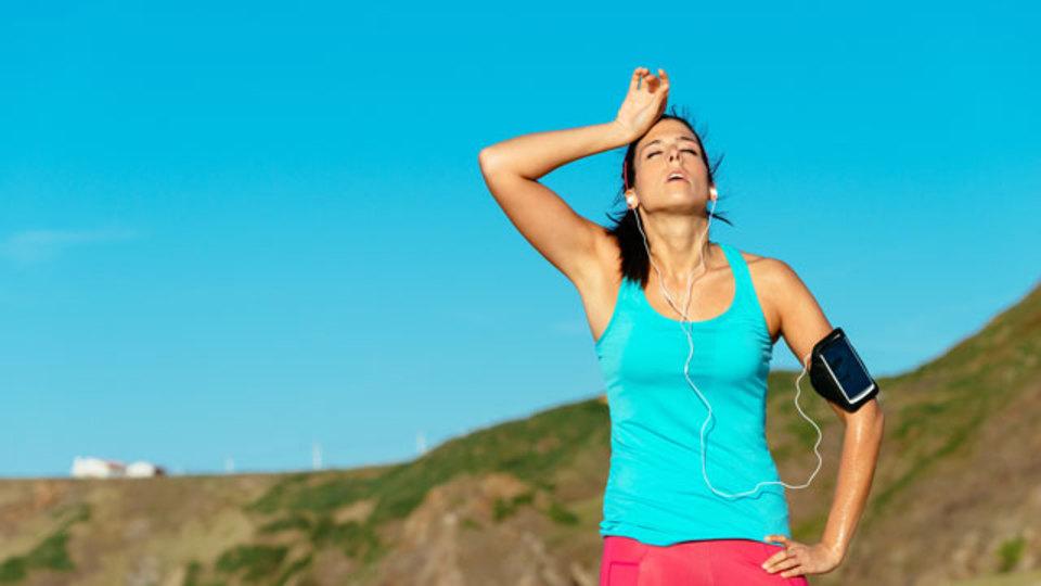 下り坂を安全により速く走るための練習法