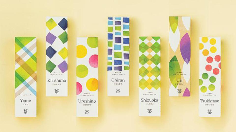 有機栽培の日本茶が飲めるセレクトショップ