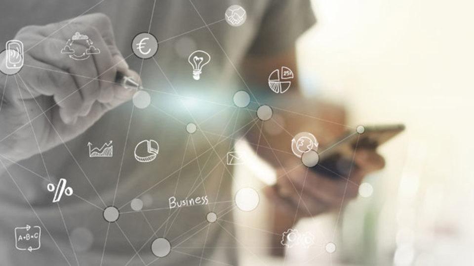 現代のビジネスシーンで成功するための新しい「公式」とは