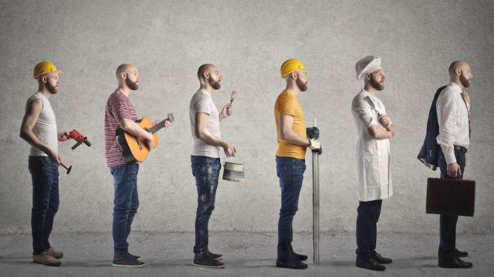 キャリアチェンジで新しいアイデンティティを確立する5つの方法