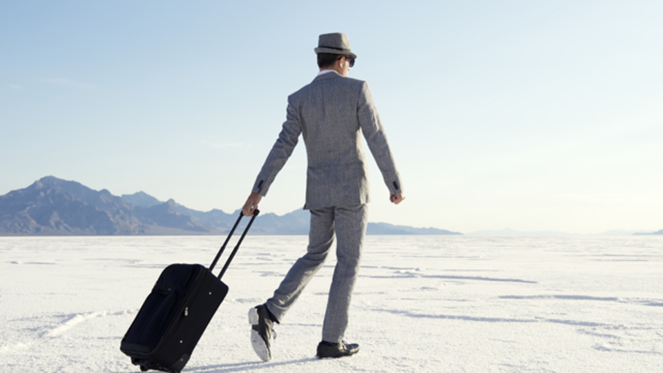 高級ホテルやレストランには行ってはいけない? 初めての海外視察で注意すべき7つのこと
