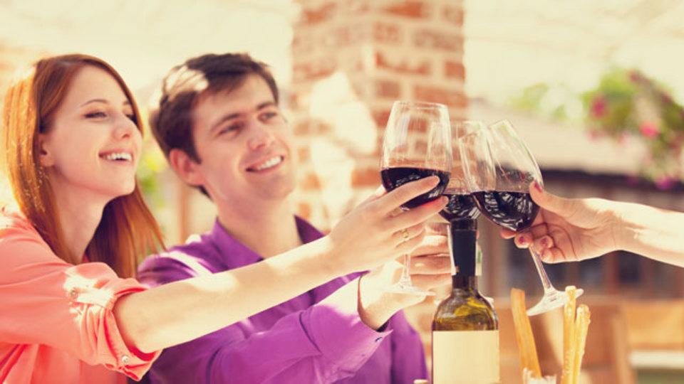 「受賞した」ワインだからという理由だけで選んではいけない
