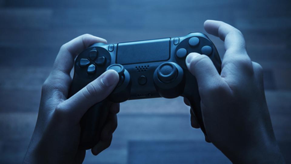 科学が証明する「ゲームのストレス軽減効果」