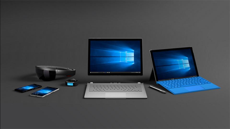新型Surfaceはタブレット型&ノート型の2種類。Microsoft新製品4行まとめ