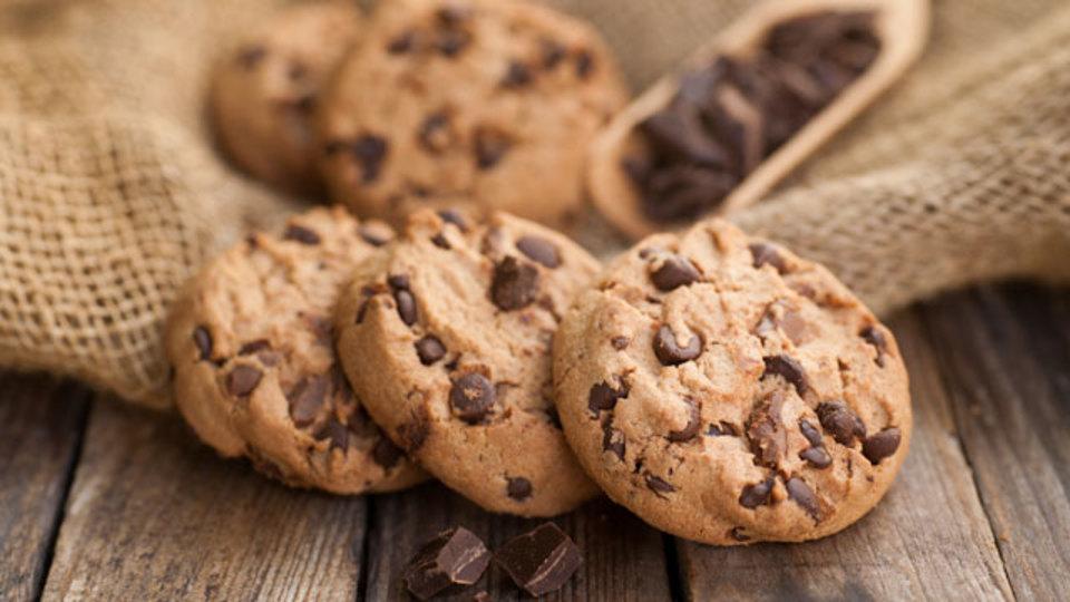 理想的なクッキーを作るための科学