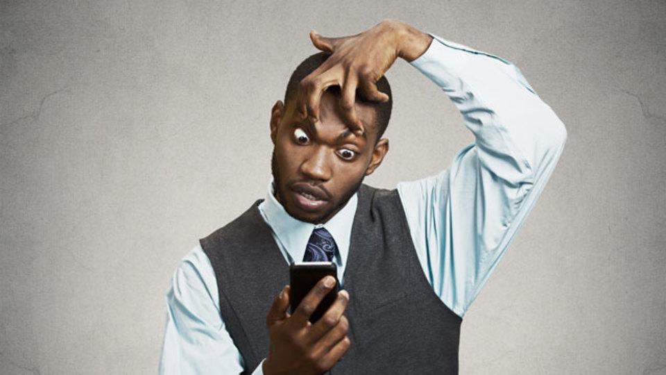 目を大切にしよう:スマホ画面を見なくてよい5つの使い方