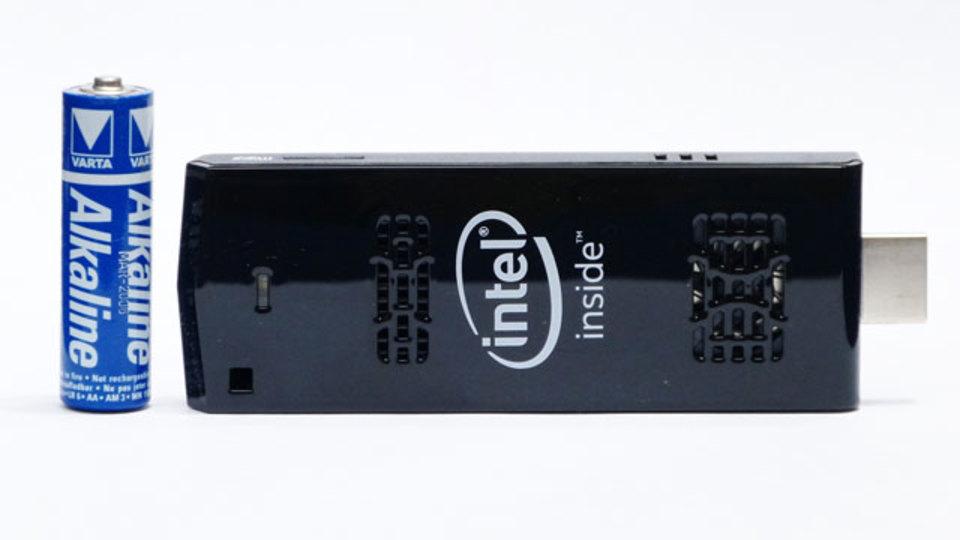 「Intel Compute Stick」を買う前に知っておきたいメリットとデメリット