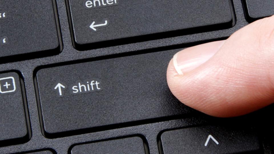 Shiftキーを使った3つのショートカットでブラウジングを効率化!