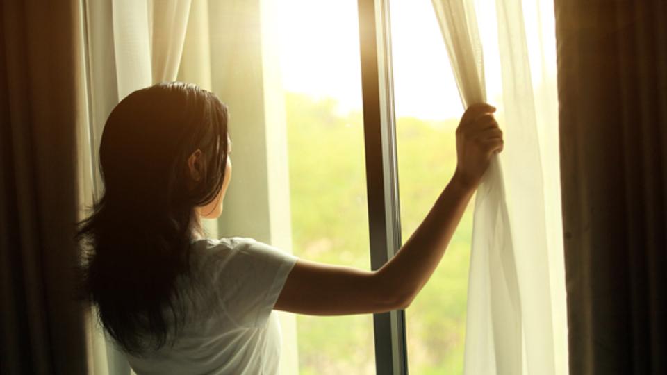 気持ちよく1日を過ごすために朝できる4つのこと