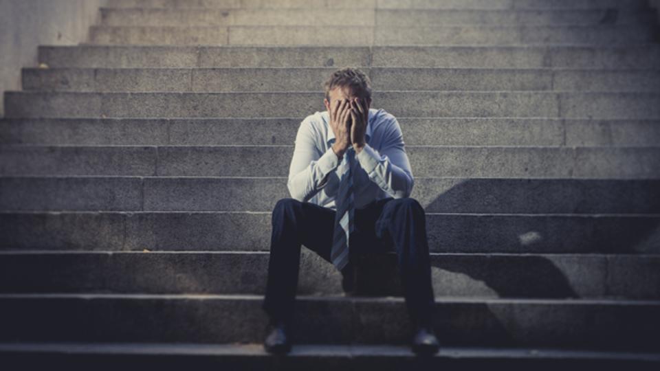 疲れや不眠が続いたらチェック:見過ごしてはいけない「うつ病」の7つのサイン
