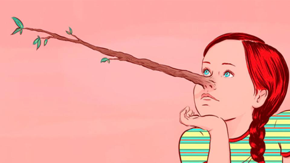 子どもが嘘をつく理由とその対策