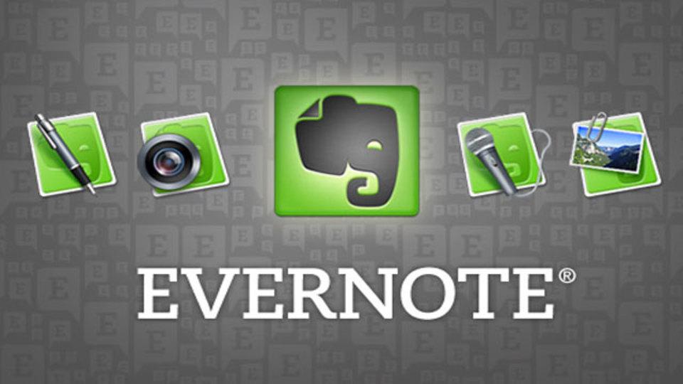 Evernoteを一度あきらめた人のための簡単ガイド