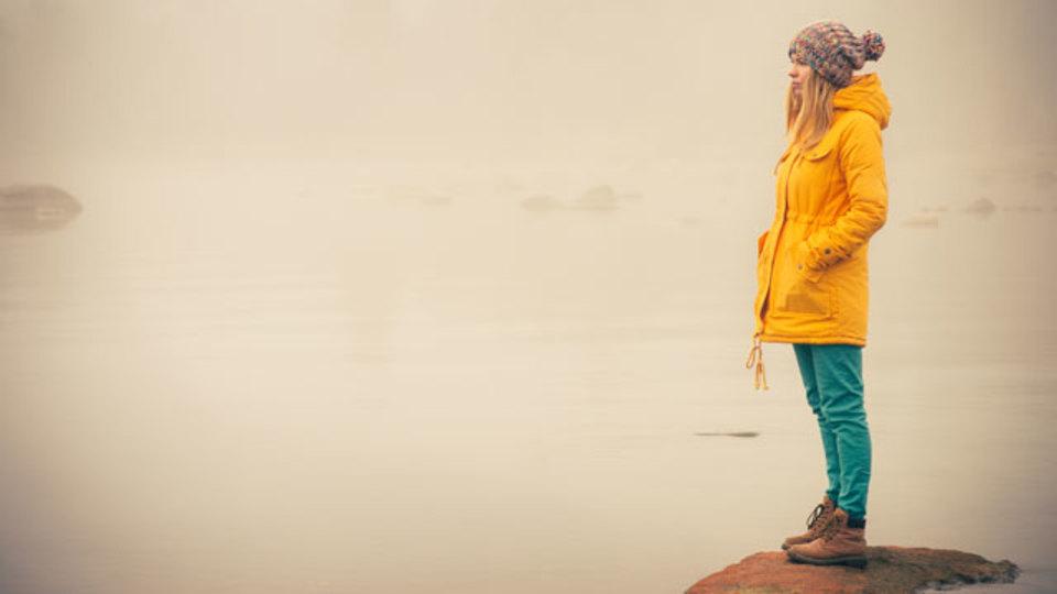 冬の憂鬱を追い払おう!簡単にできる3つの方法