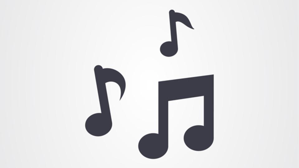 タイプした文字からメロディを奏でてくれるサイト「Typatone」